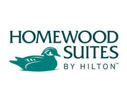 Homewood Suites Silver Spring logo
