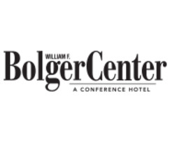 Bolger Center Hotel logo
