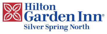 Hilton Garden Inn Silver Spring North logo