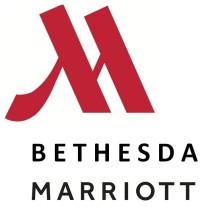 Bethesda Marriott Hotel logo