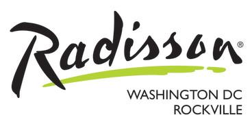Radisson Washington DC/Rockville logo