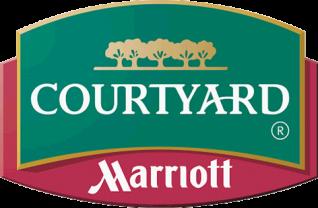 Courtyard by Marriott Washingtonian logo