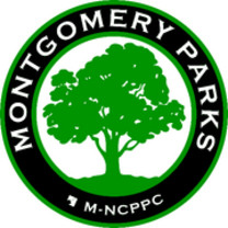 Montgomery County Parks logo