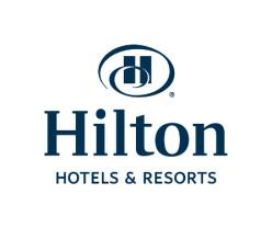 Hilton Washington DC North-Gaithersburg logo