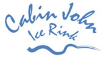 Cabin John Ice Rink logo