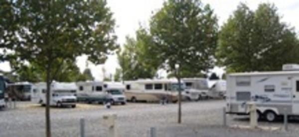 Sonoma County Fairgrounds RV Park 1500 Aston Avenue Santa Rosa CA 95404