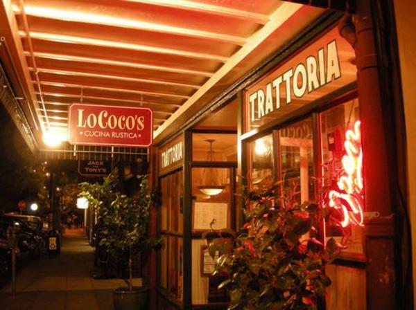 Lococos Cucina Rustica Sonoma County Official Site
