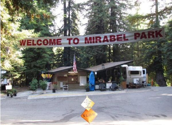 Mirabel Trailer Park And Campground