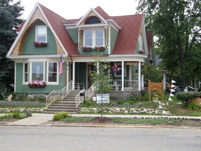 The Culver Cottage Bed & Breakfast