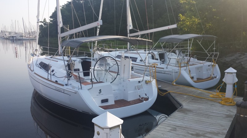 Annapolis Sailing School