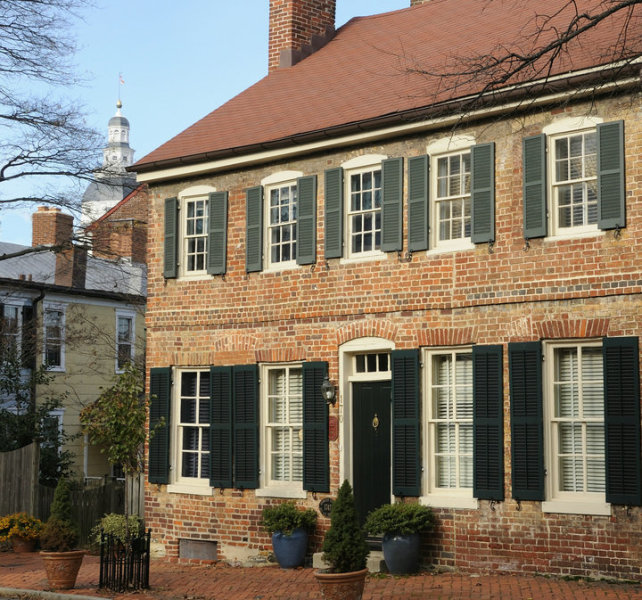 1747 Georgian House Bed & Breakfast