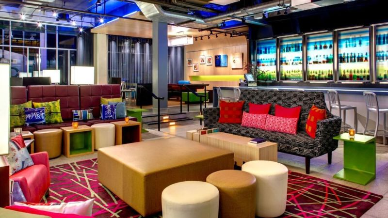 Aloft BWI Airport Hotel
