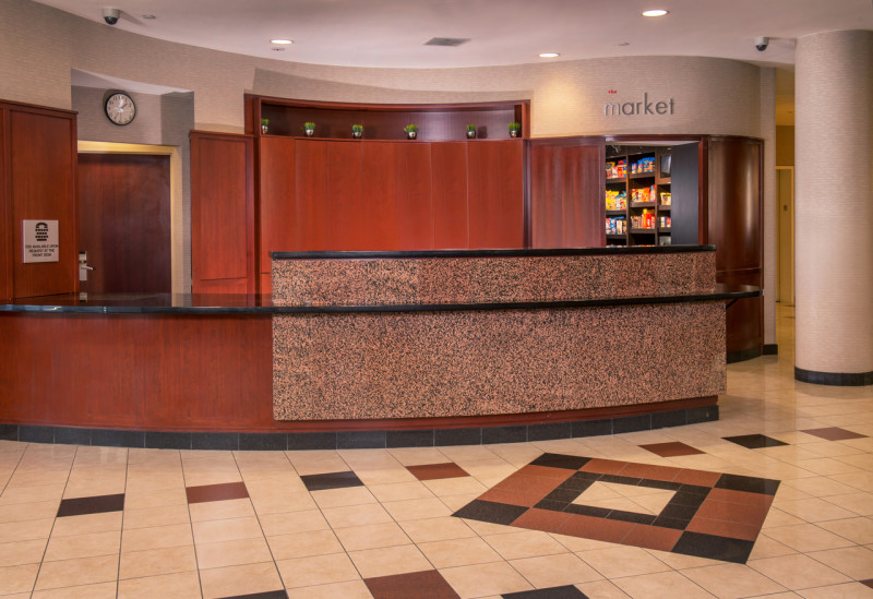 Courtyard by Marriott Ft. Meade