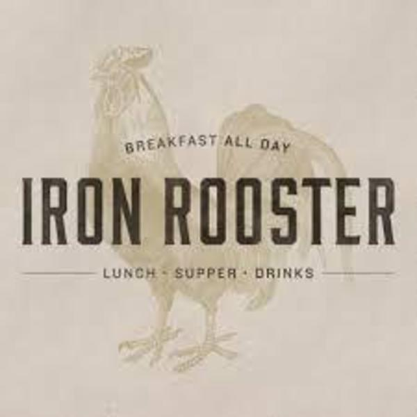 Iron Rooster