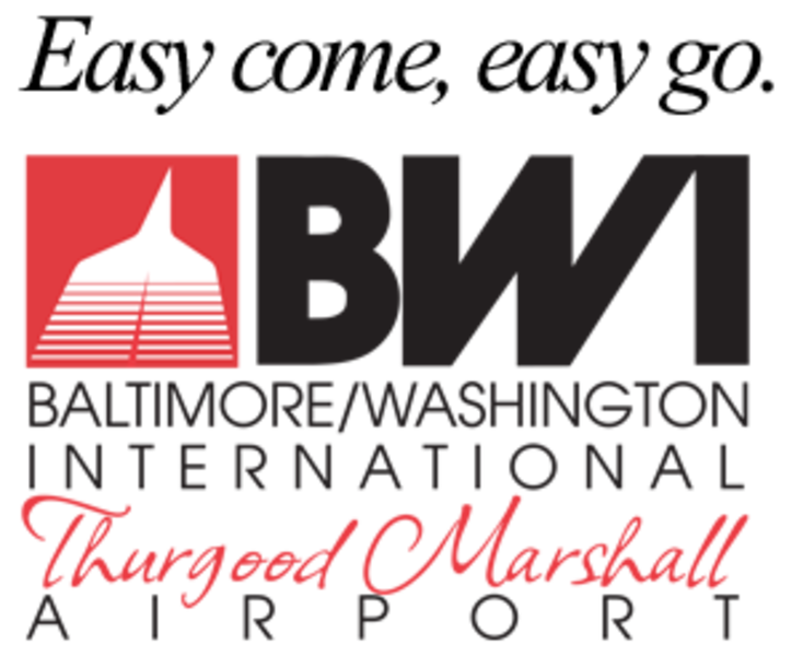Baltimore/Washington International Thurgood Marshall Airport (BWI)