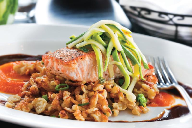 Visit Annapolis - Paladar Latin Kitchen & Rum Bar