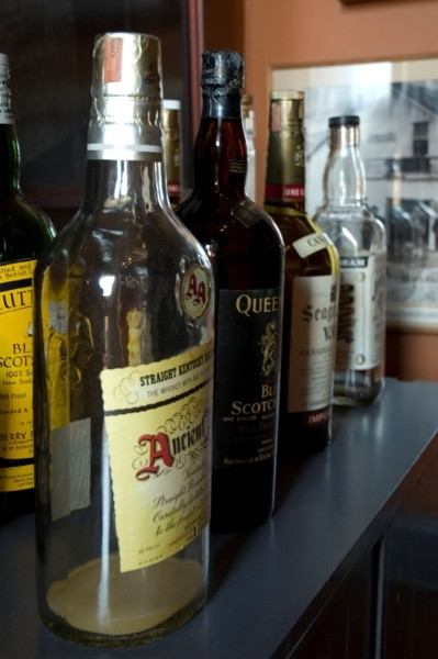 Oscar Getz Museum of Whiskey History