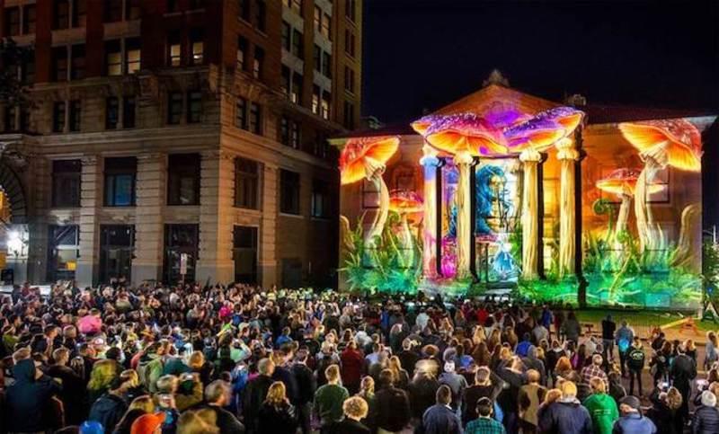 LUMA Arts Festival
