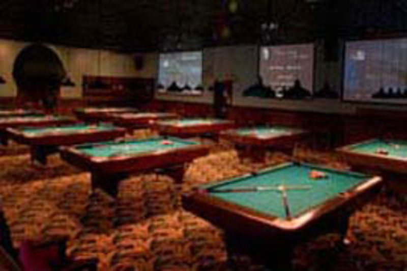 Chattanooga Billiard Club East Banquet and Conference Center