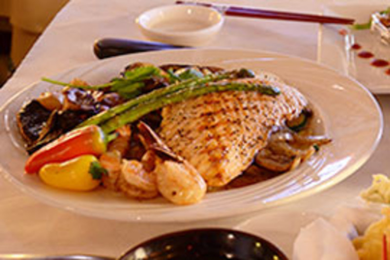 Sushi Nabe