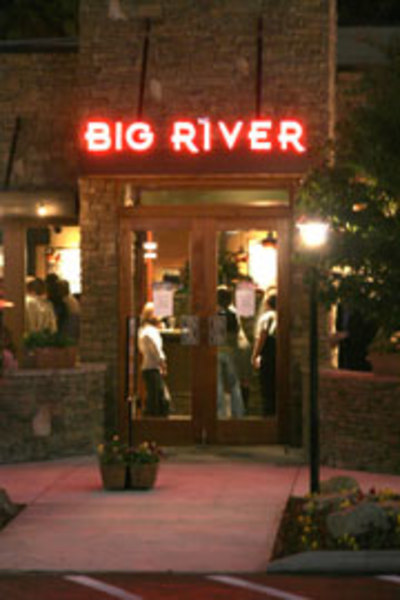 Big River Grille & Brewing Works/Hamilton Place