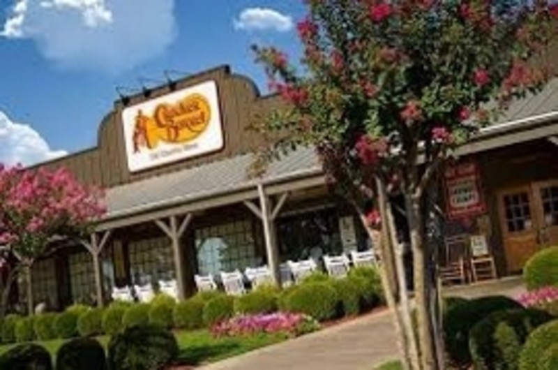 Cracker Barrel/Shallowford