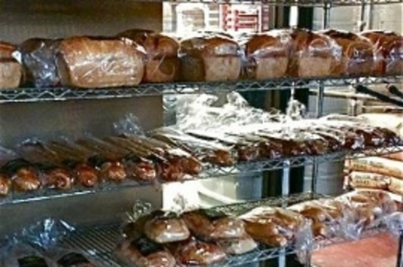 Bluff View Bakery