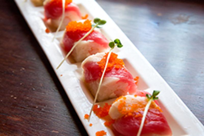 Sushi Nabe Japanese Restaurant