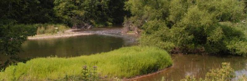 Robert V. Riddell State Park
