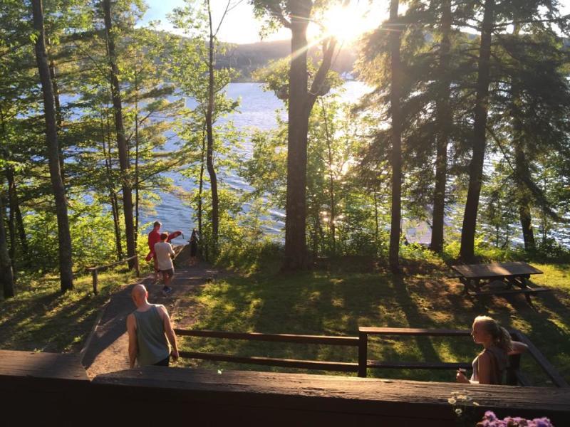 Fairy Springs Park