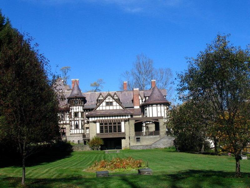 Major's Inn, The