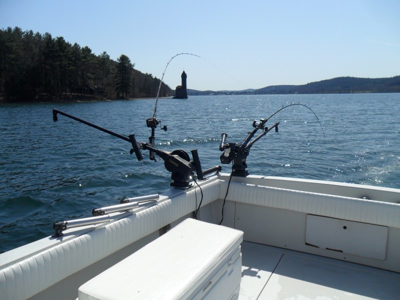 Otsego Bounty Outfitters and Charters
