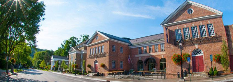 National Baseball Hall of Fame & Museum