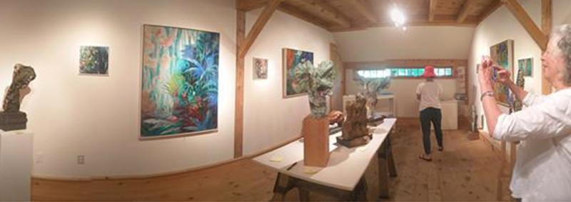 Art Garage, The