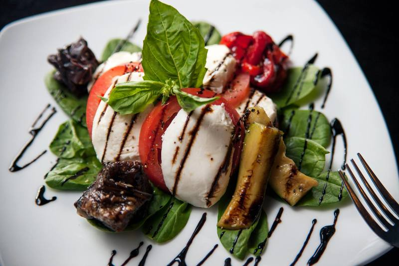 Toscana Northern Italian Grill - Cooperstown
