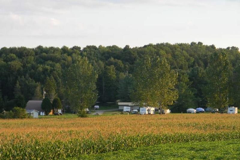 Cooperstown Deer Run Campground