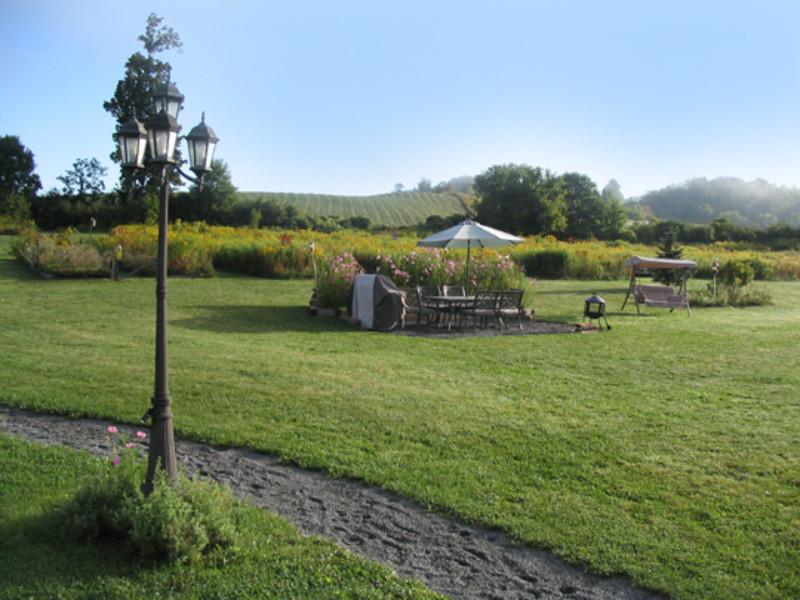 The Meadowlark Inn