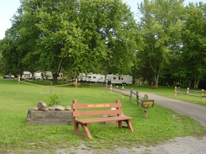 Copes Corners Park
