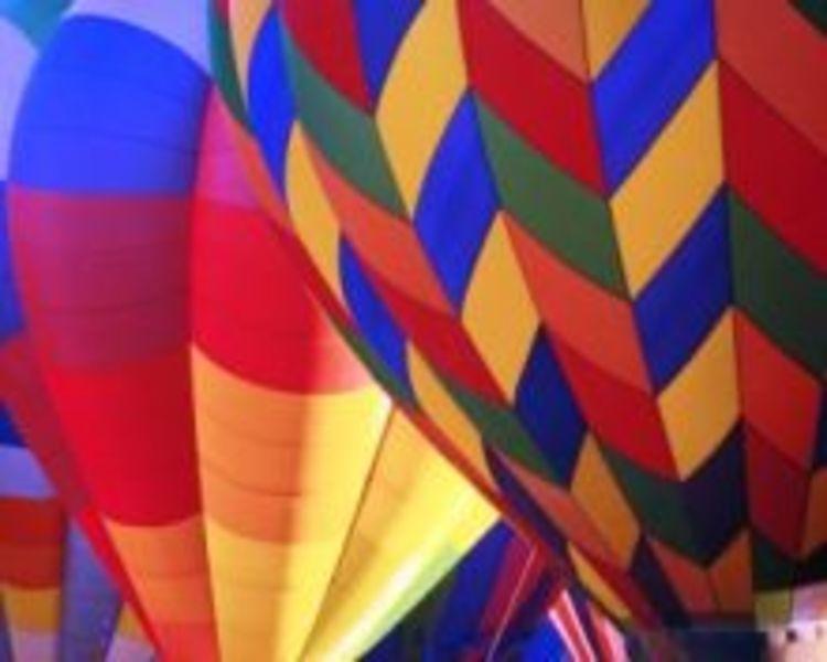 Catskill Mountain Balloon