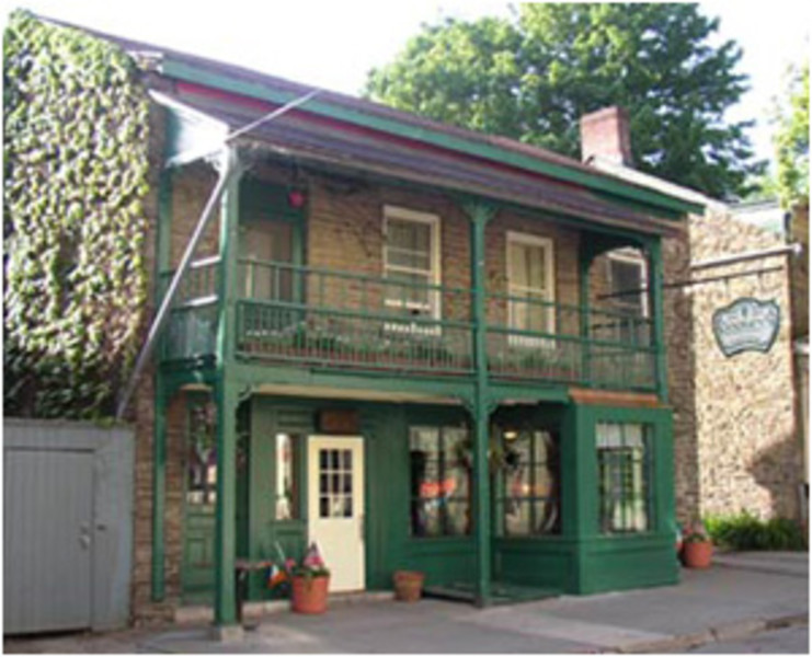 Cooley's Stone House Tavern