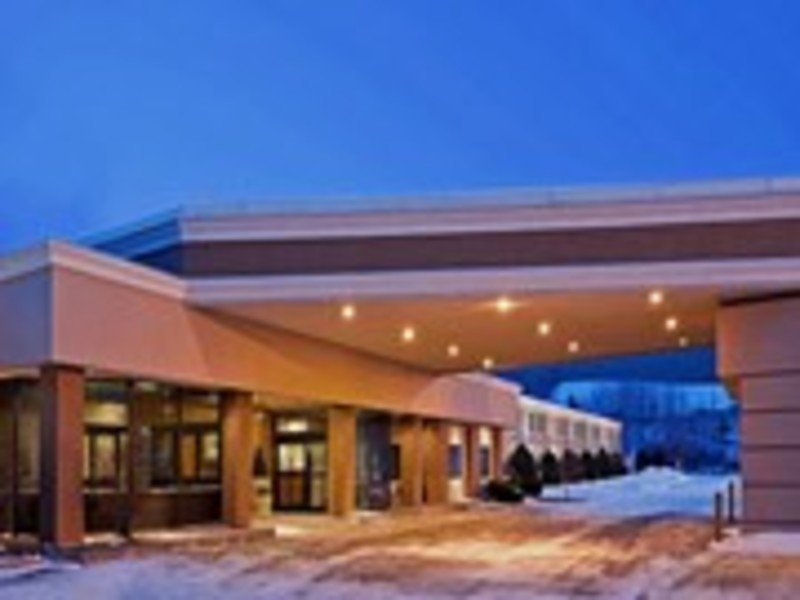 Holiday Inn Oneonta/Cooperstown