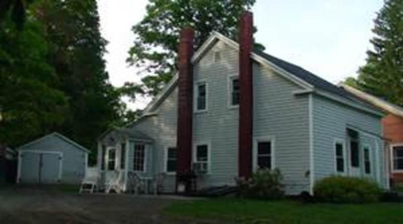 Old Maiden Lane Cottage