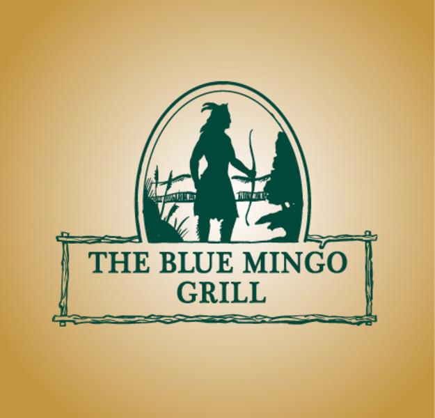 Blue Mingo Grill