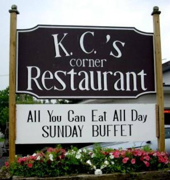 K-C's Corner Motel