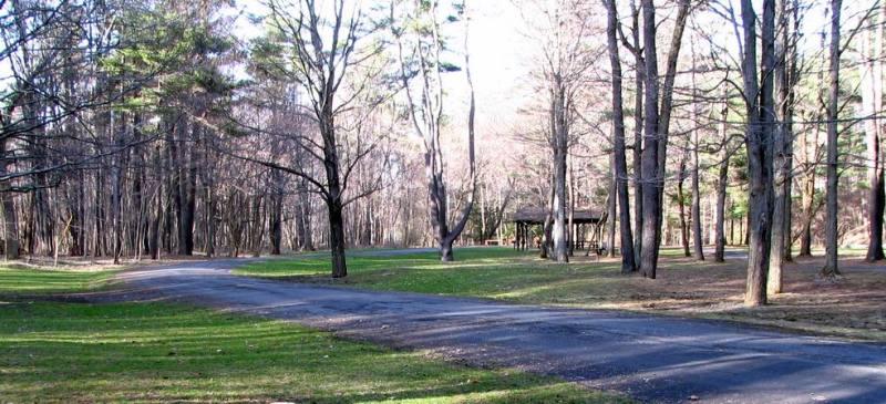 Wilber Park