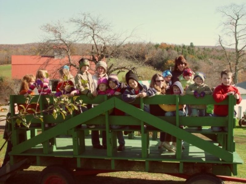 Willy's Farm and Cider Mill
