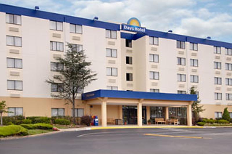 Days Hotel Atlantic City/EHT