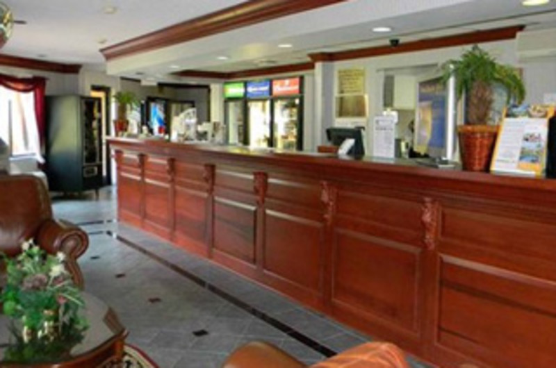 Rodeway Inn - Cardiff