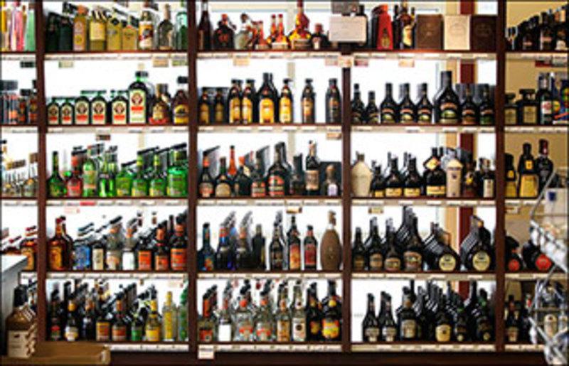Payless Liquor