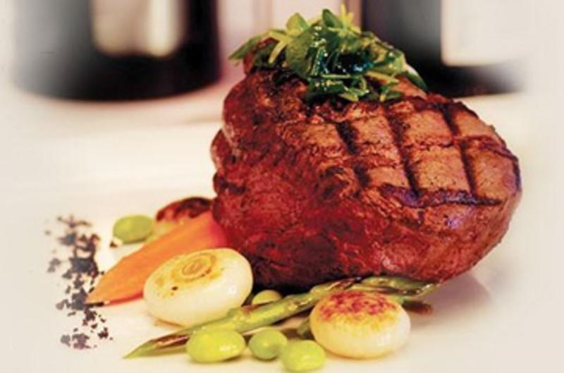 Nero's Italian Steakhouse